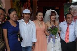 Đám cưới Hiều Hiền và bạn bè